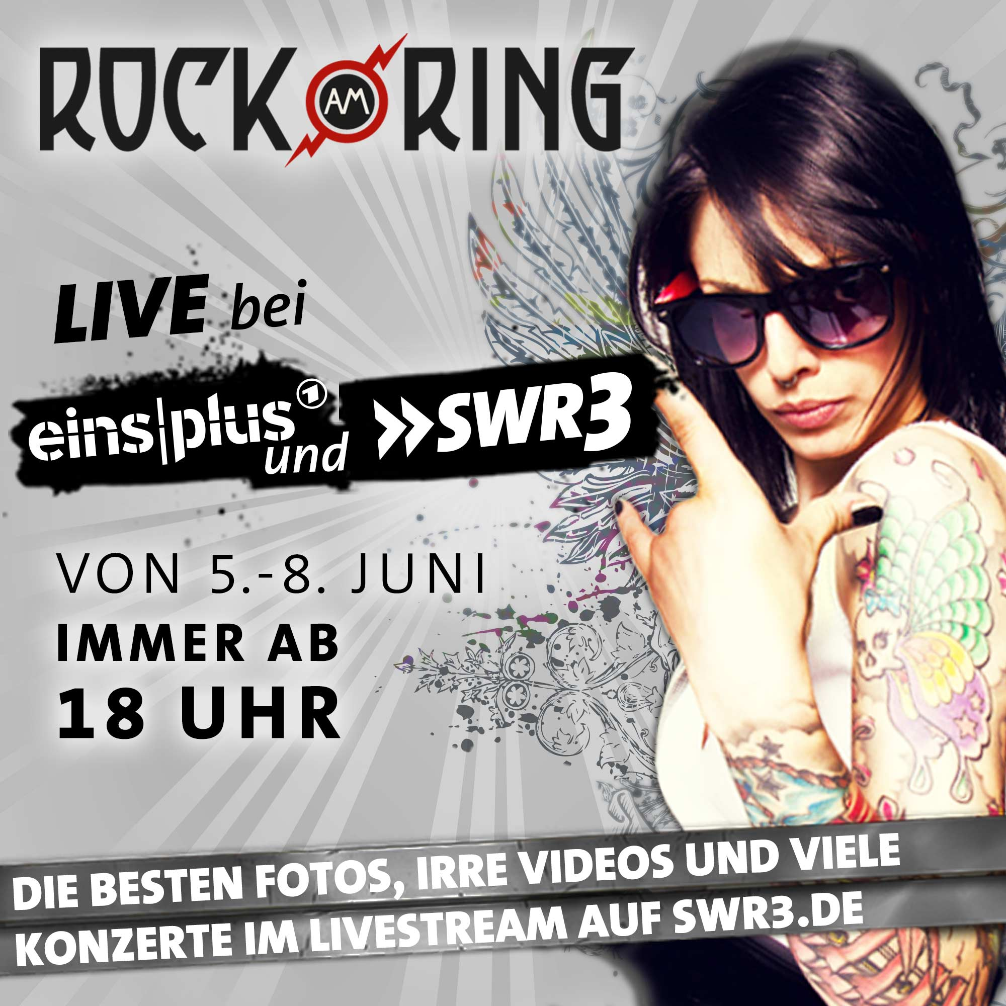 das ding rock am ring